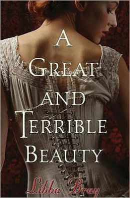 A Great and Terrible Beauty (Gemma Doyle Trilogy #1)