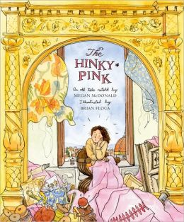 Hinky-Pink: An Old Tale