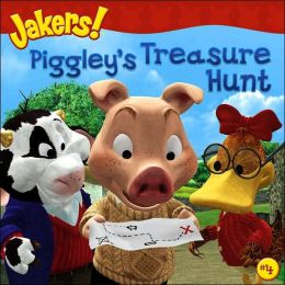 Piggley's Treasure Hunt