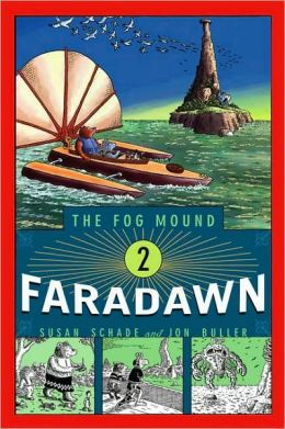 Faradawn (The Fog Mound Series #2)
