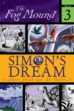 Simon's Dream (The Fog Mound Series #3)