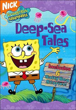 Deep-Sea Tales: 6 Salty Sea Stories