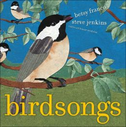 Bird Songs: A Backwards Counting Book