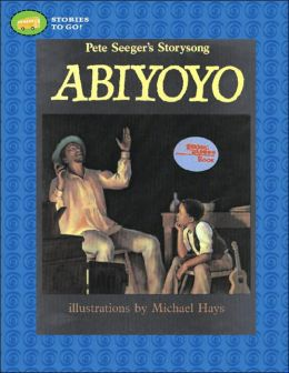 Abiyoyo: Based on a South African Lullaby and Folk Story