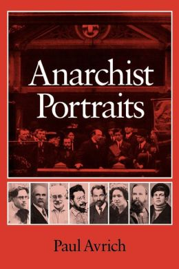 Anarchist Portraits