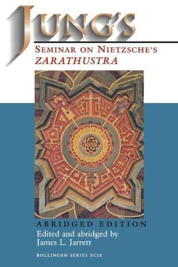Jung's Seminar on Nietzsche's