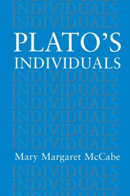 Plato's Individuals