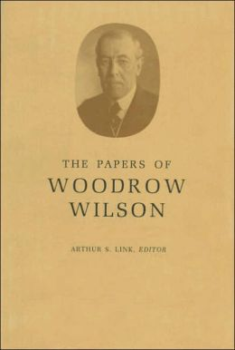 The Papers of Woodrow Wilson, Volume 10: 1896-1898