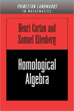 Homological Algebra (PMS-19)