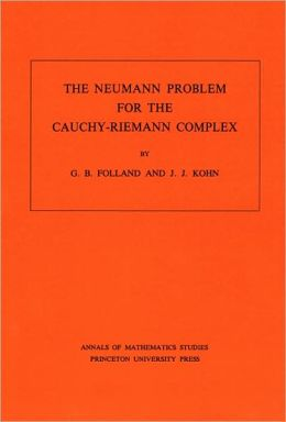 The Neumann Problem for the Cauchy-Riemann Complex. (AM-75)