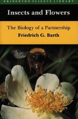 Insects and Flowers: The Biology of a Partnership