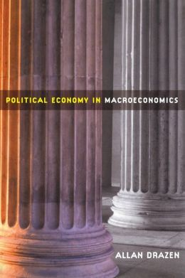Political Economy in Macroeconomics