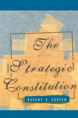 The Strategic Constitution