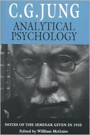 Analytical Psychology: Notes of the Seminar Given in 1925
