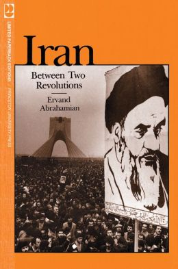 Iran Between Two Revolutions