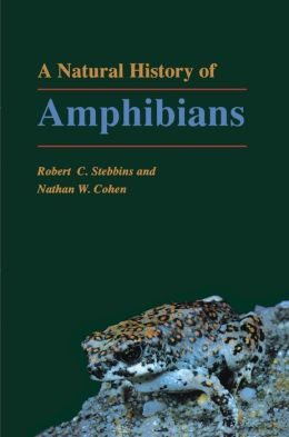 A Natural History of Amphibians