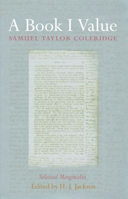 A Book I Value: Selected Marginalia