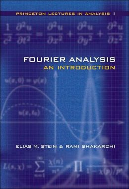 Fourier Analysis: An Introduction