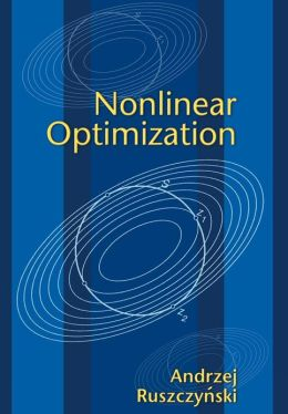 Nonlinear Optimization
