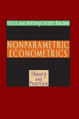 Nonparametric Econometrics: Theory and Practice