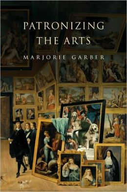 Patronizing the Arts