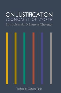 On Justification: Economies of Worth