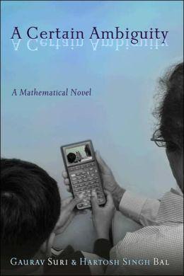 A Certain Ambiguity: A Mathematical Novel