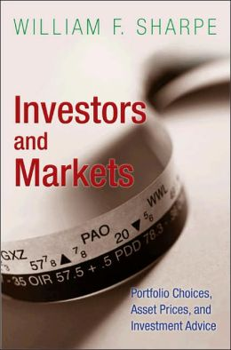 Investors and Markets: Portfolio Choices, Asset Prices, and Investment Advice