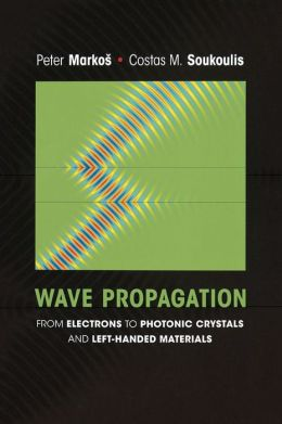 Wave Propagation: From Electrons to Photonic Crystals and Left-Handed Materials