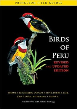 Birds of Peru: Revised and Updated Edition