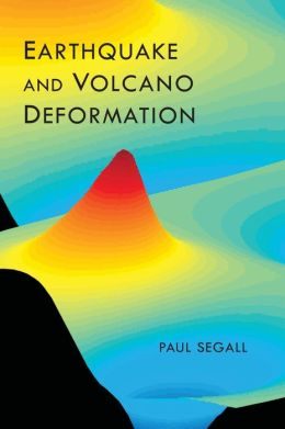 Earthquake and Volcano Deformation