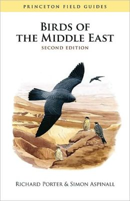 Birds of the Middle East: Second Edition