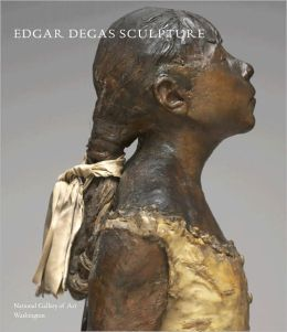 Edgar Degas Sculpture