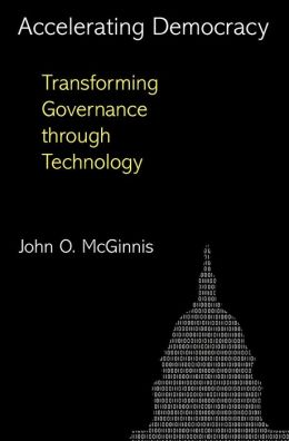 Accelerating Democracy: Transforming Governance Through Technology