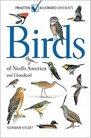 Birds of North America and Greenland