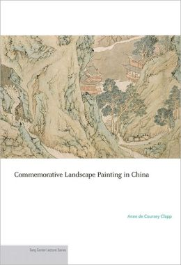 Commemorative Landscape Painting in China