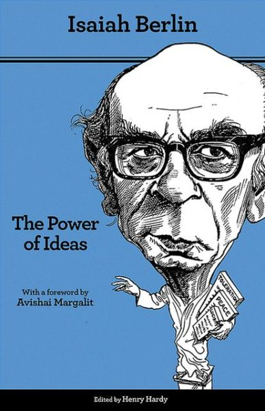 The Power of Ideas (Second Edition)