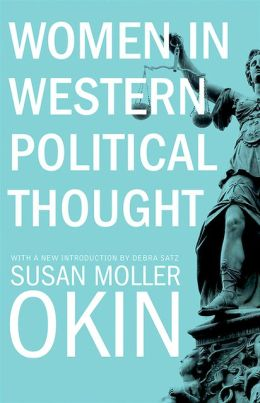 Women in Western Political Thought (New Paperback)
