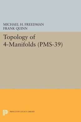 Topology of 4-Manifolds (PMS-39)