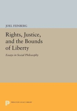 Rights, Justice, and the Bounds of Liberty: Essays in Social Philosophy