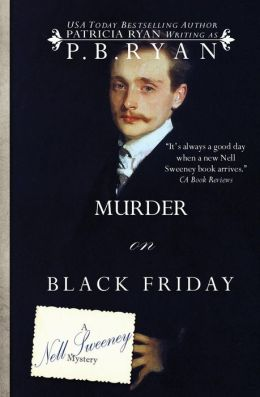 Murder on Black Friday