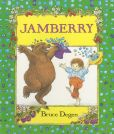 Jamberry (Board Book)