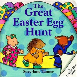 Great Easter Egg Hunt