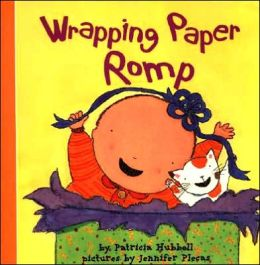 Wrapping Paper Romp