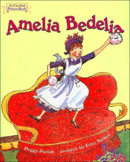 Amelia Bedelia (I Can Read Book Picture Book Series)