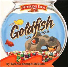 The Pepperidge Farm Goldfish Fun Book