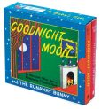 Book Cover Image. Title: Goodnight Moon/Runaway Bunny (A Baby's Gift), Author: Margaret Wise Brown