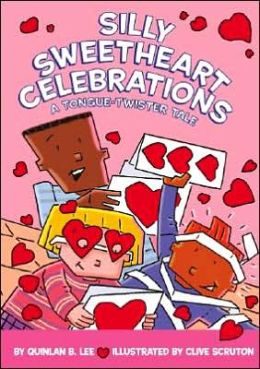Silly Sweetheart Celebrations: A Tongue-Twister Tale