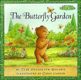The Butterfly Garden (Maurice Sendak's Little Bear Series)