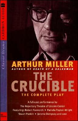 John Proctor character analysis from the Crucible, a play by Arthur Miller Essay
